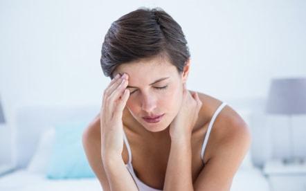 Gebrek Aan Goede Slaap Als Oorzaak Van Hoofdpijn Dorsoo