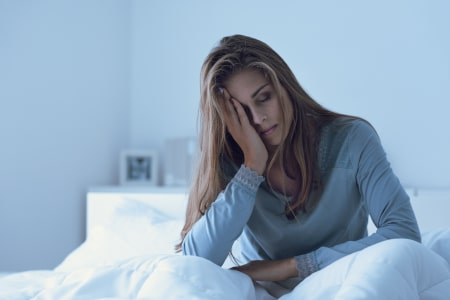 Dorsoo blog gebrek aan slaap veroorzaakt immuniteitsproblemen