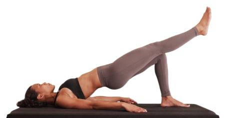 Dorsoo blog lage rugpijn oefening brug