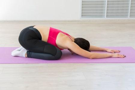 Dorsoo blog lage rugpijn rekoefening lange rug