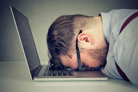 Dorsoo blog slaapstoornissen narcolepsie