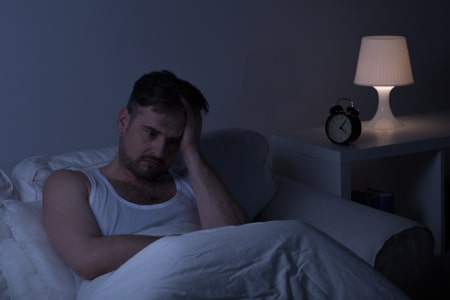 Dorsoo blog wat is slapeloosheid oorzaken gevolgen
