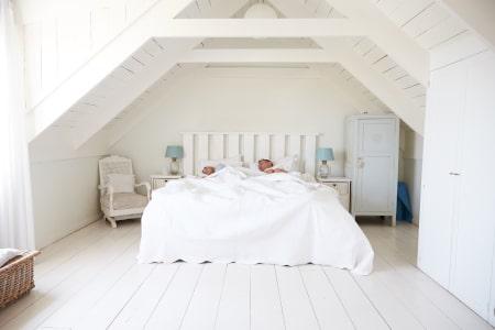 Dorsoo blog rustgevende slaapkamer tips rommel opruimen