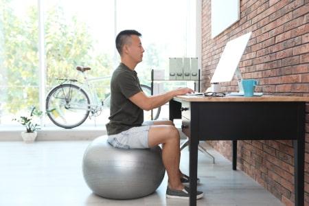 Dorsoo blog tips om rugpijn te verminderen ergonomie