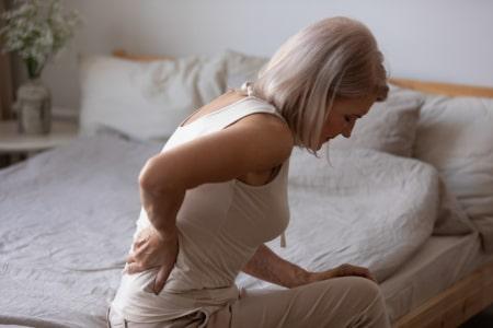 Dorsoo blog symptomen nieraandoeningen rugpijn vermoeidheid