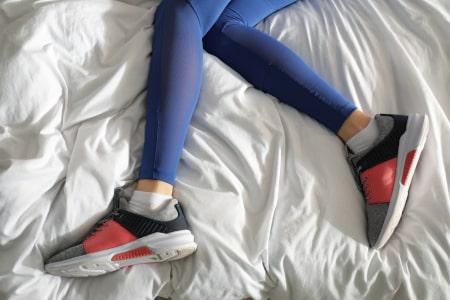 Dorsoo blog effect slaap op sporten
