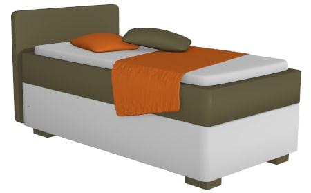 Dorsoo blog boxspring bed