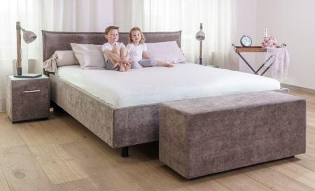 Dorsoo blog slaapsysteem bedkader