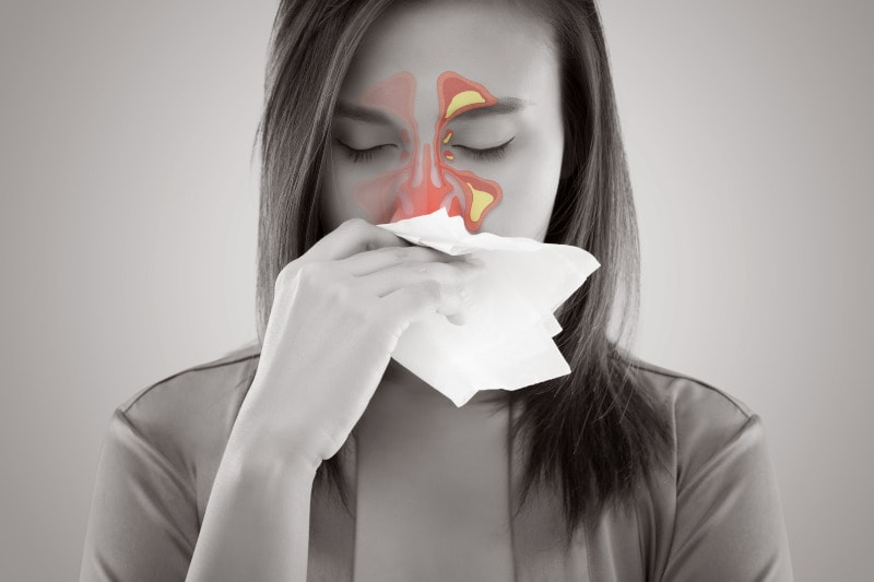 Huisstofmijtallergie - Anti-allergie matrashoes - Dorsoo