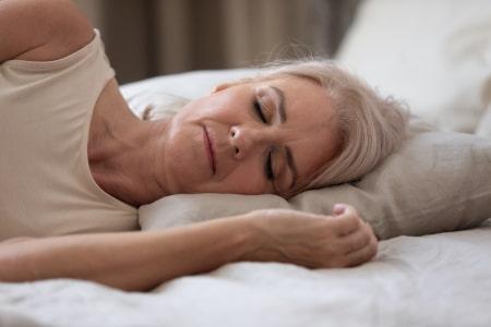 Dorsoo blog diepe slaap ouderen