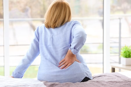 Dorsoo blog effect slapen op chronische lage rugpijn vrouwen