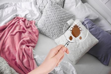 Dorsoo blog hygiene in de slaapkamer