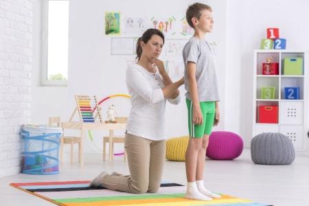 Dorsoo blog rugklachten bij kinderen oefeningen