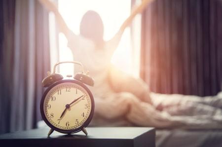 Dorsoo blog slaap inhalen respecteer uw slaapritme