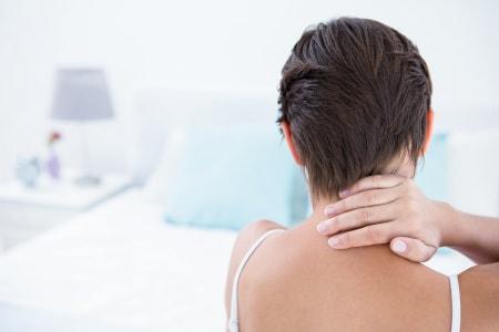 Dorsoo blog slaaptekort oorzaak hoofdpijn nekpijn