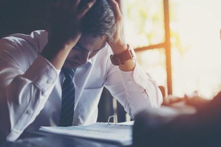 Dorsoo blog stress en rugpijn