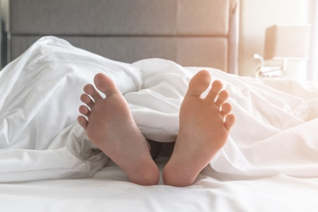 Dorsoo blog te warm om te slapen tips beter slapen