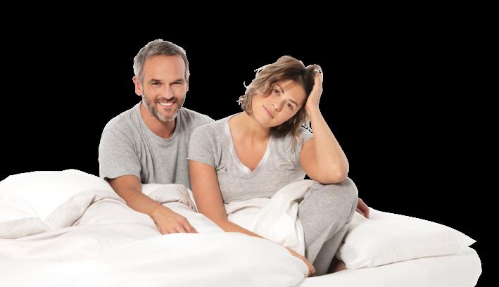 Dorsoo - Active+-slaapsysteem: lattenbodem en matras