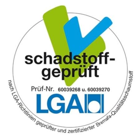 Label LGA