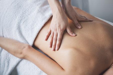 chronische pijn behandeling kinesitherapie