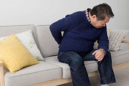 chronische pijn klachten symptomen