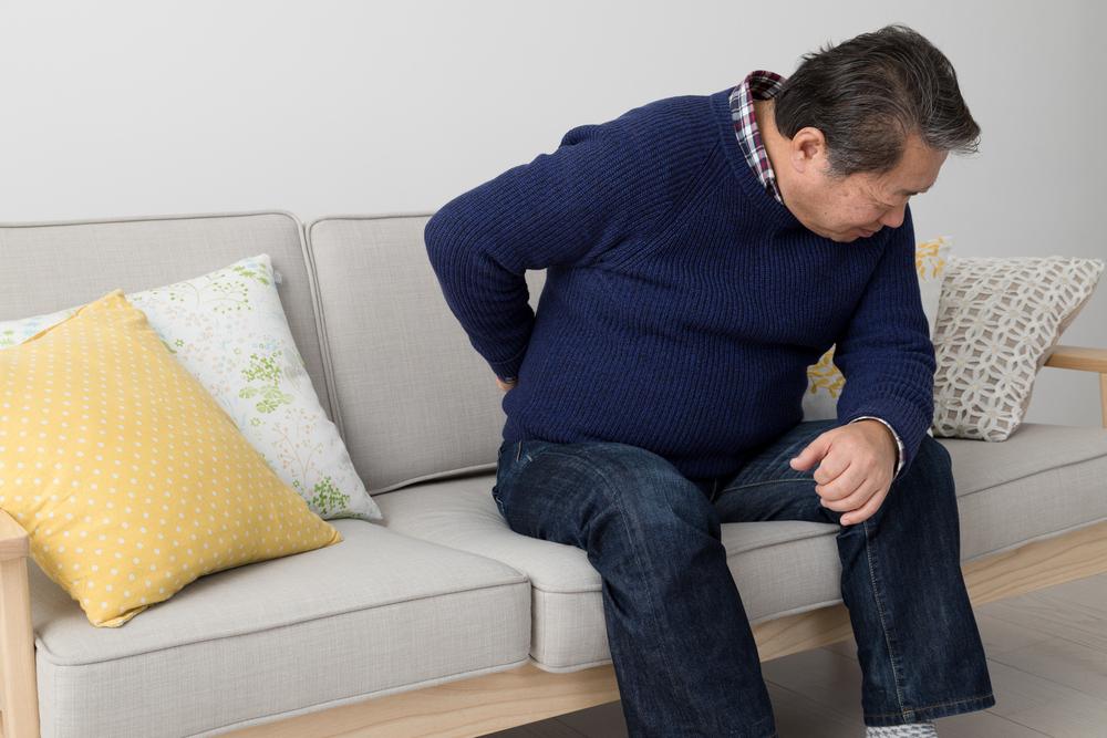 Chronische Pijn - Dorsoo