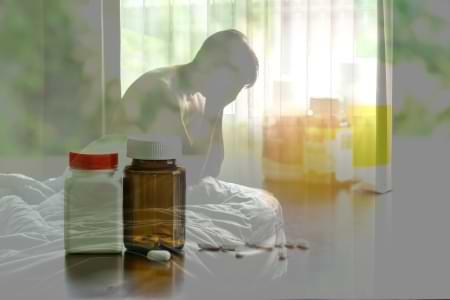 chronisch vermoeidheidssyndroom behandeling slaapmedicatie