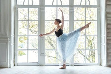 piriformis syndroom balletdansen
