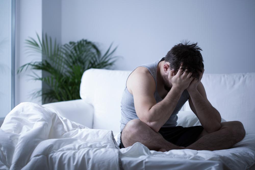 Depressie - Dorsoo