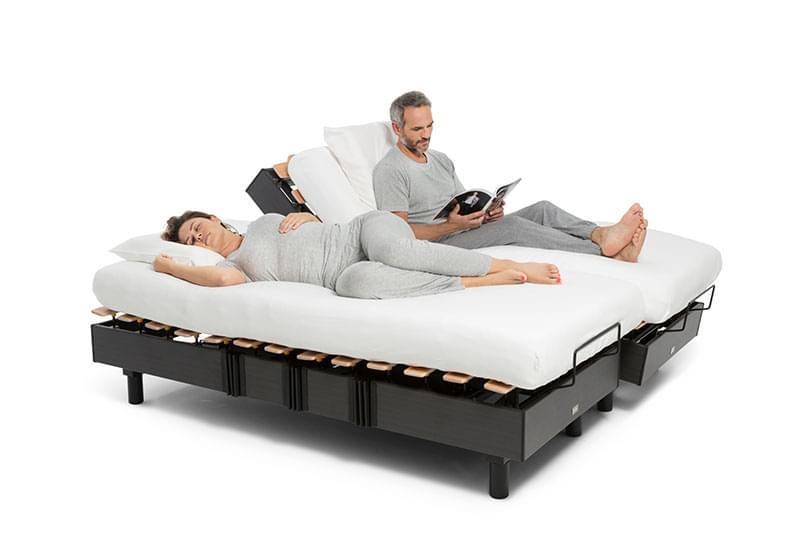 Dorsoo Active+ slaapsysteem
